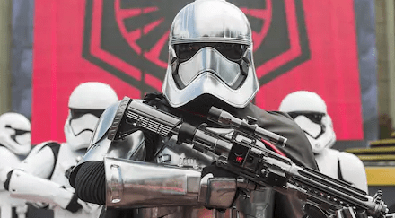 5 Not-To-Be-Missed Star Wars Experiences at Disneyland 1
