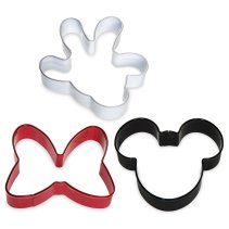 Disney Cookie Cutters