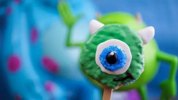 Pixar Fest Treats