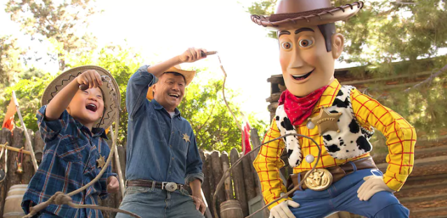 12 Not-To-Be Missed Experiences at Pixar Fest at Disneyland Resort 8