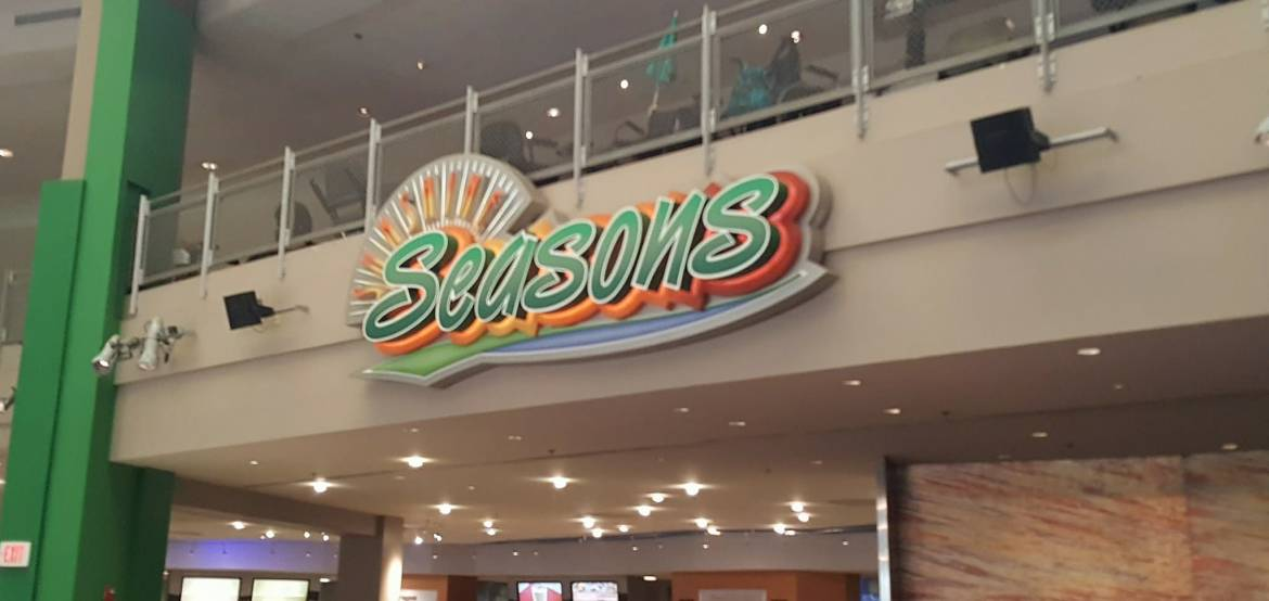 Here Are Our Top 10 Walt Disney World Food Courts