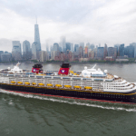 Disney Cruise Line Fall 2019