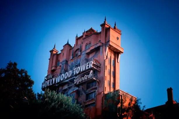 Hollywood Studios 29 Birthday