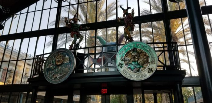 6 Reasons Why We Love Disney's Port Orleans French Quarter