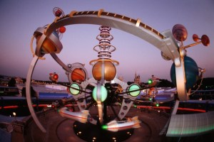 History and Fun Facts About Disney's Astro Orbiter at the Disney Parks 37