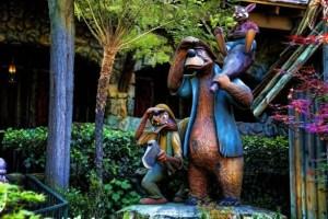 Disneyland Cool