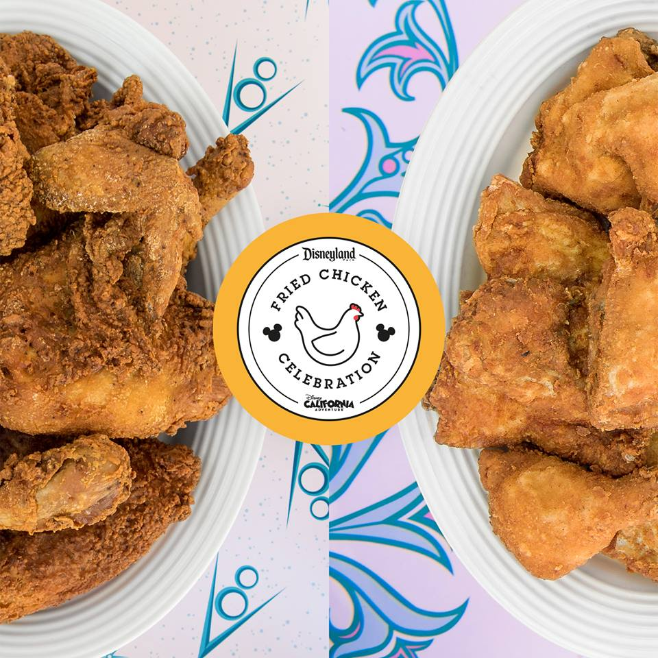 8 Finger-Licking Ways to Celebrate National Fried Chicken Day at Disney