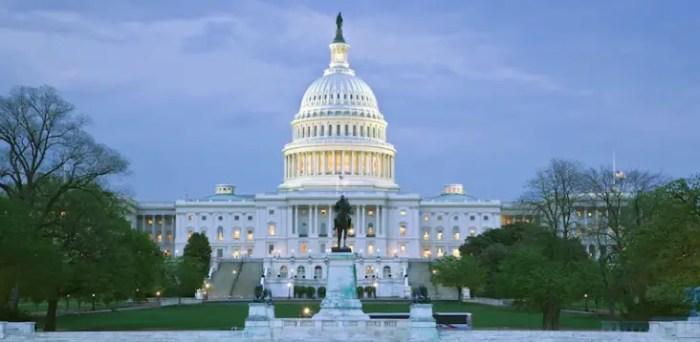 ABD Washington DC