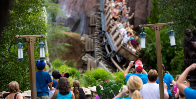 Top 10 Disney World Attractions for Adults 11