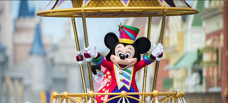 Its Discount Day! Disney Releases Play, Stay and Dine and Room Discount Offer for Early 2019