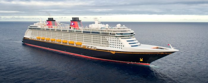 Sick Disney Cruise