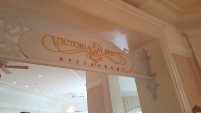 Victoria and Albert's