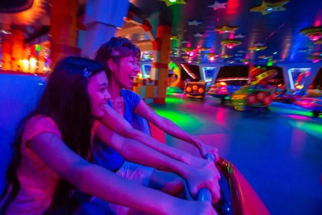 What Happens When a Ride Breaks Down in Walt Disney World