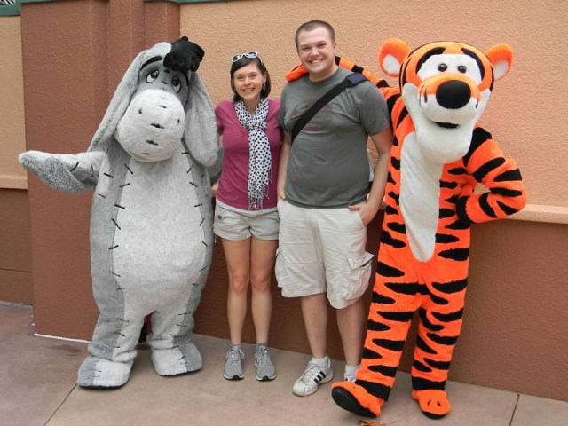 Adult WDW - How To Make The Most Of Character Meet & Greets 1