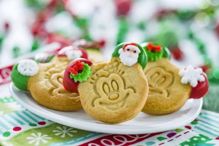 Minnie cookie