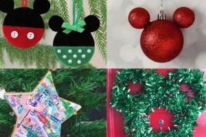 DIY Disney Ornaments 59