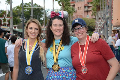 Everything You Wanted To Know About runDisney But Were Afraid To Ask