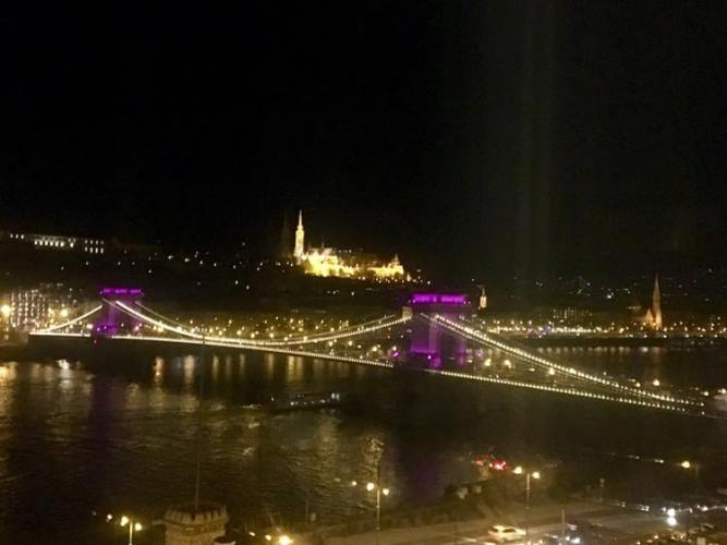 Danube river cruise AbD