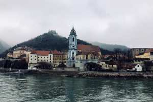 Danube River cruise Adventures by Disney