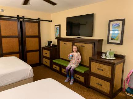 Disney's Caribbean Beach Resort - A Tropical Getaway within Walt Disney World 2