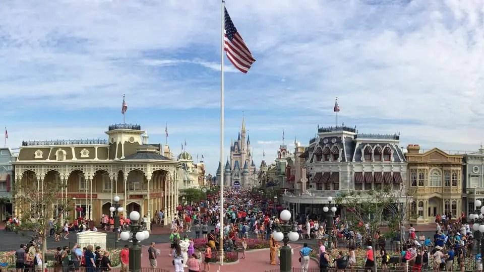Free Souvenirs at Walt Disney World?