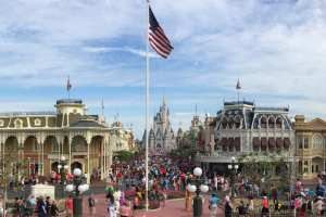 Free Souvenirs at Walt Disney World? 11