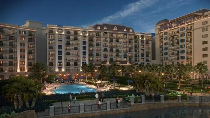 restaurants opening in 2019 at Disney World