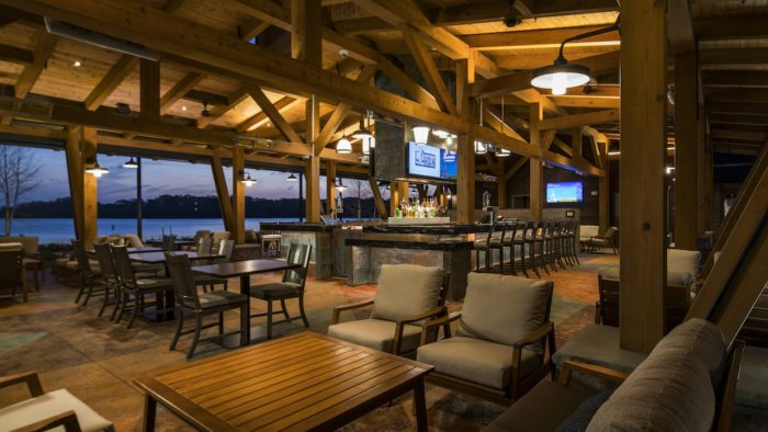 5 Bars That Should Be on Your List for Your Next Disney World Vacation