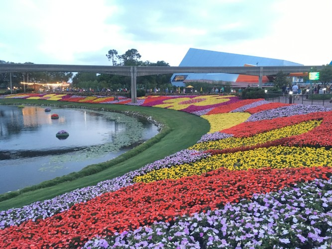 Epcot's Flower & Garden Festival Must Do List