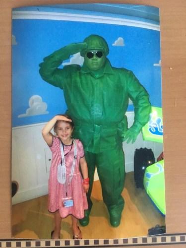 Cruising with Children: Disney Cruise Line Oceaneer Club and Oceaneer Lab 5