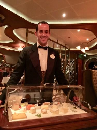 Premium Dining Disney Cruise