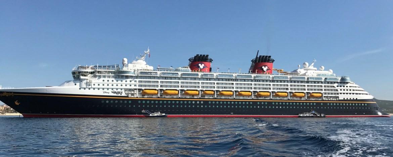 Disney Cruise Line Stateroom Categories Explained