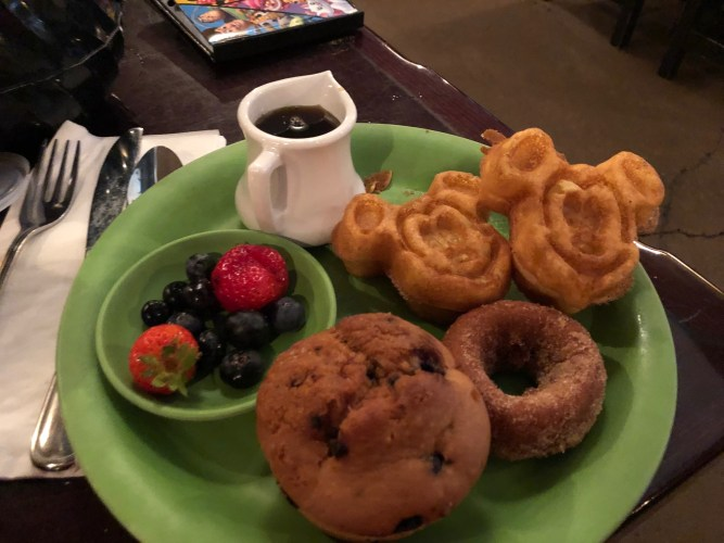 Disney Dining Plans: What's Included and How To Use Them