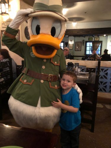 Disney Dining Plans: What's Included and How To Use Them 3