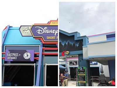 Disney's Fastpass Vs. Universal's Express Pass: What's The Difference