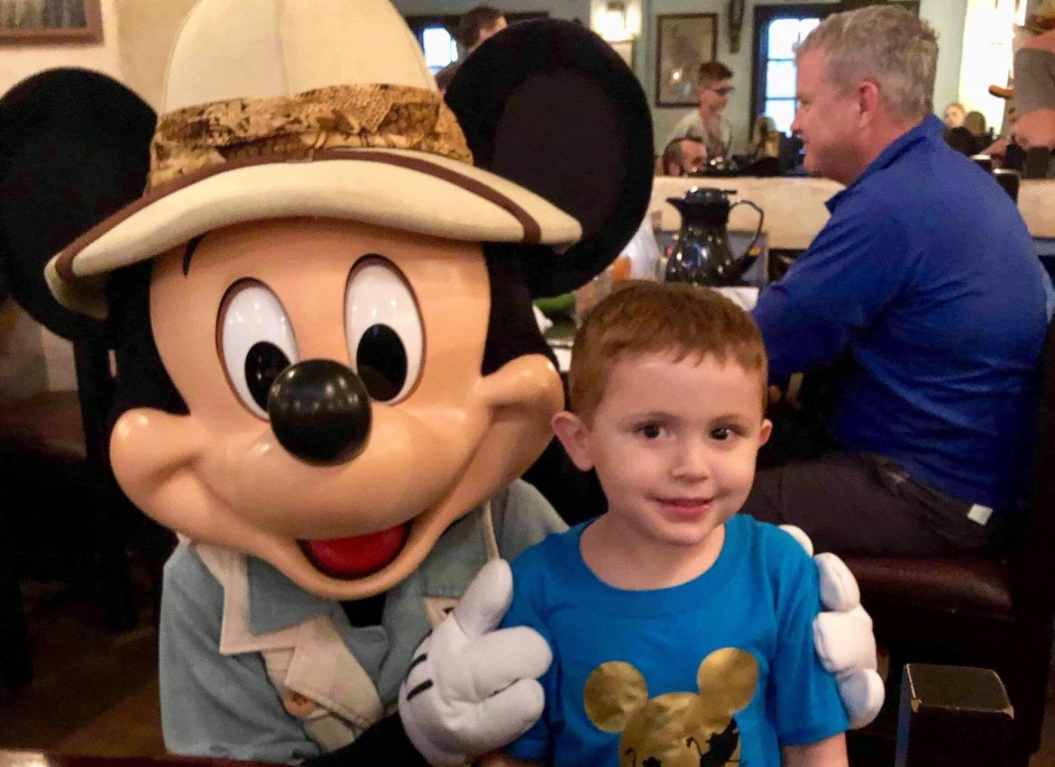 What Are The Best Character Meals at Walt Disney World?