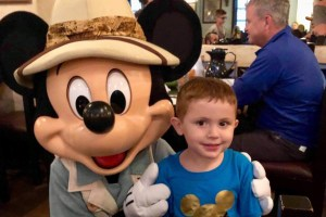 What Are The Best Character Meals at Walt Disney World? 4