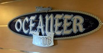 Cruising with Children: Disney Cruise Line Oceaneer Club and Oceaneer Lab 1