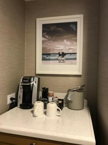 Joffrey's Coffee in Disney World Deluxe Resort
