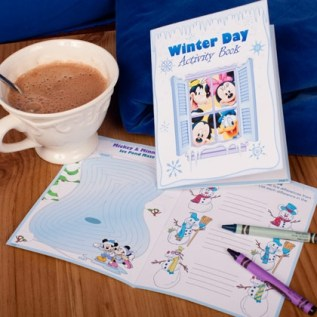 Disney DIY - Check Out These Fun & Easy Winter Crafts! 3