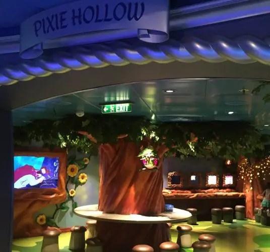 Cruising with Children: Disney Cruise Line Oceaneer Club and Oceaneer Lab 4