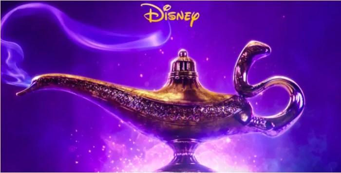 Aladdin Movie Picture