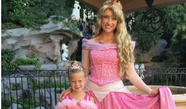 Meeting Princesses