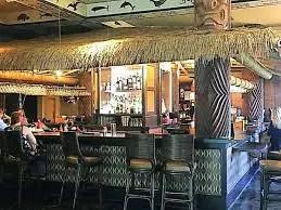 Disney Drinks Smackdown: Tambu Lounge vs. Trader Sam's 4