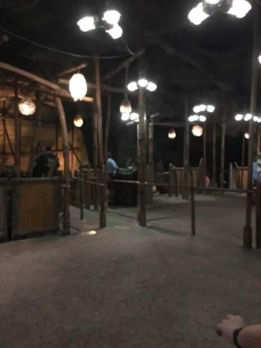 na'vi river journey empty queue