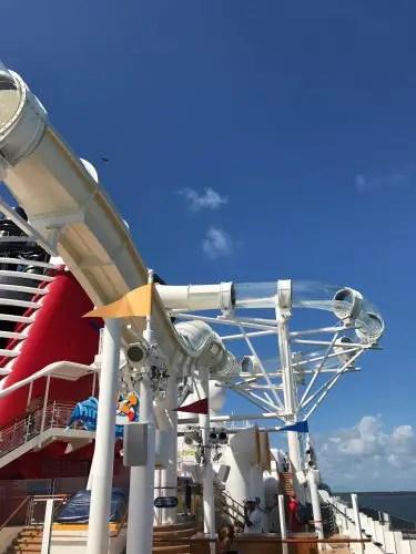 Disney Cruise Classic vs. Dream Class Ships