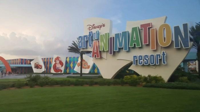 The Best Walt Disney World Resorts for Young Children