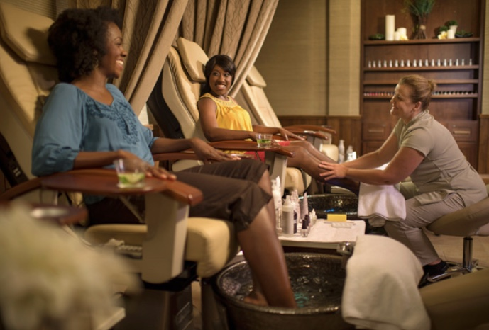 Must Do Spa Experiences at Walt Disney World