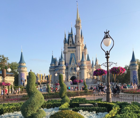 Favorite Breakfast Places in the Disney World Parks that aren't a Buffet 1
