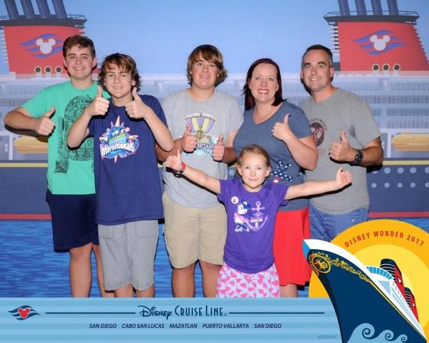 10 Reasons Disney Cruise Family's Favorite